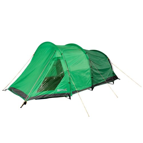 Vester 4 Man Tunnel Tent Extreme Green